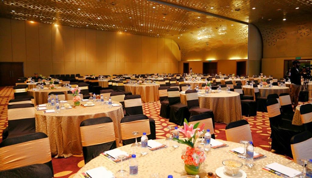 Banquets (3)