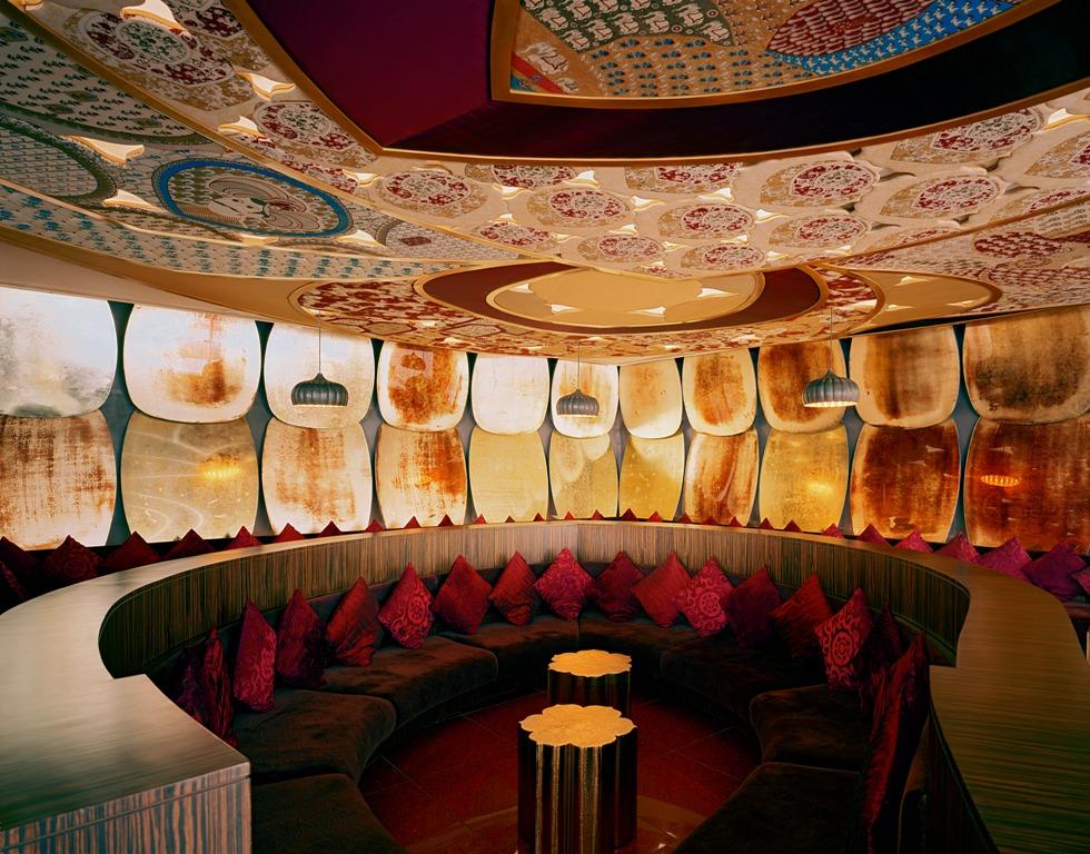 Ruby Lounge 1