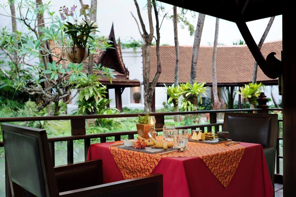 AVANI Pattaya_Sala_Rim_Nam_Dining
