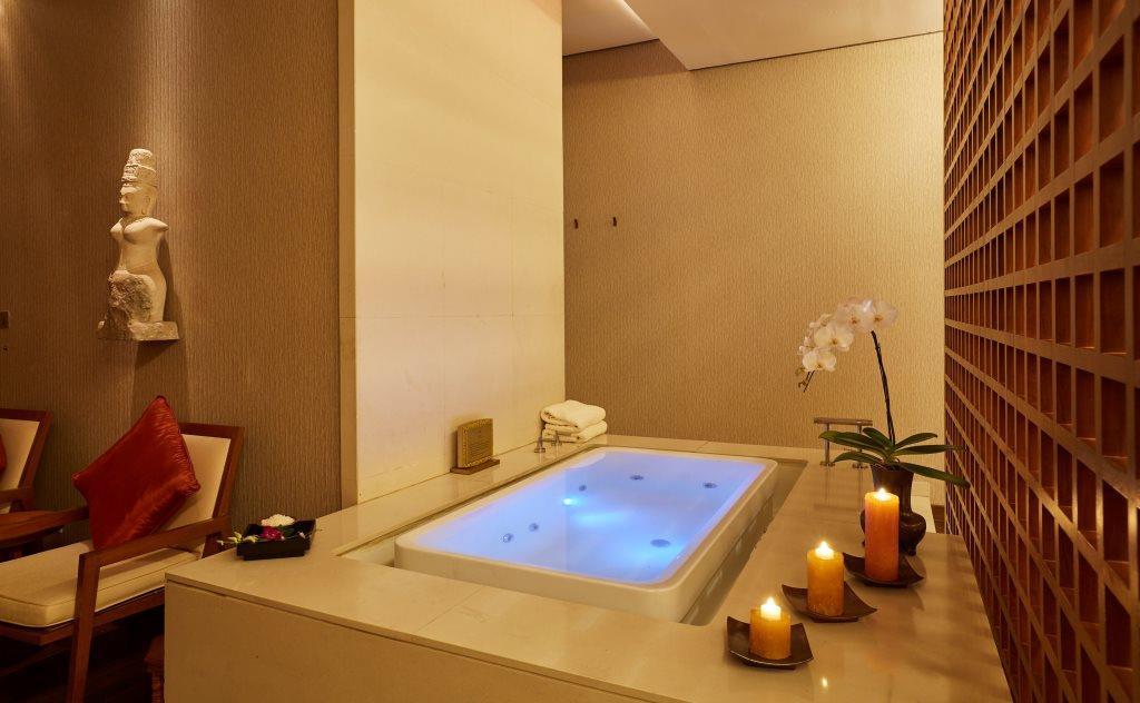 04.CHI, The Spa_Shang-ri-La Hotel, Bangkok_Ambiance