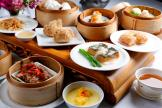 Food All-You-Can-Eat Dim Sum
