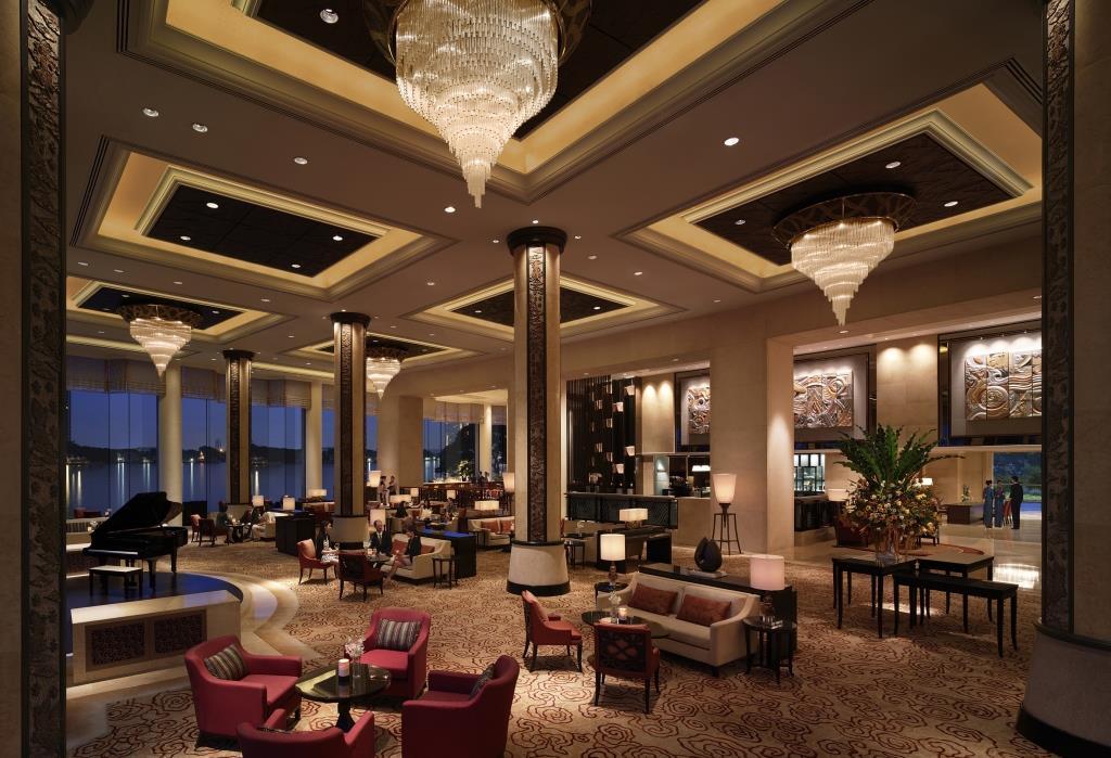 Lobby Lounge – Shangri-La Wing_Shangri-la Hotel, Bangkok