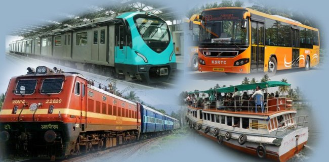 Transport System in India: Meaning, Advantages and Types