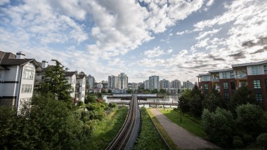 QueensboroughNewWestminster