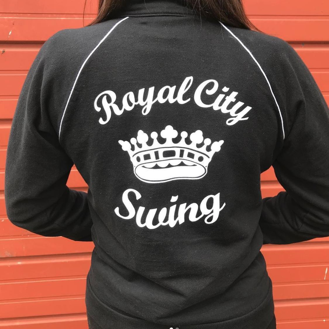 Royal swing