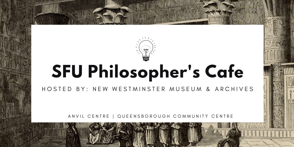 SFU Philosopher's Cafe