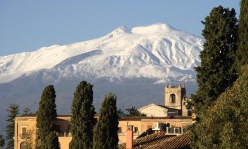 Ταξίδι στη Σικελία (Μέρος Γ')