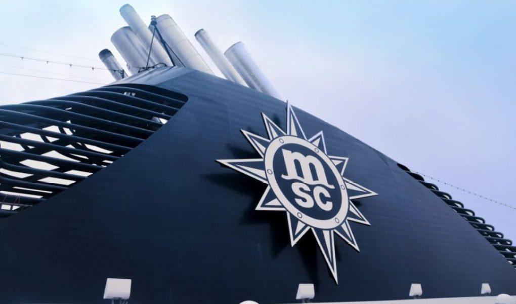msc cruises 2016