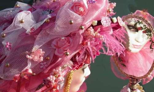 Από το καρναβάλι της Βενετίας εξόρμηση στην Πάδοβα
