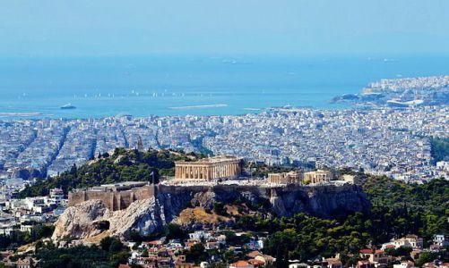 Χαμηλές πληρότητες στα ξενοδοχεία της Αθήνας λόγω COVID-19