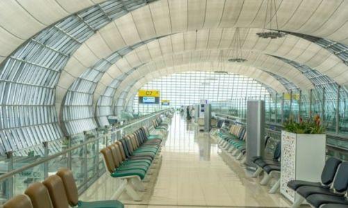 Amadeus:Μελέτη για την ψηφιακή μεταμόρφωση των αεροδρομίων