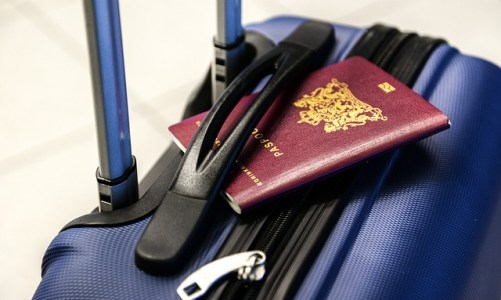 ΙΝΣΕΤΕ: Σταθερότητα των διεθνών αφίξεων στα περιφερειακά αεροδρόμια