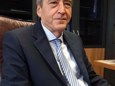 Νέος Γενικός Διευθυντής του Ομίλου AKS Hotels ο Δημήτρης Κάκαρης