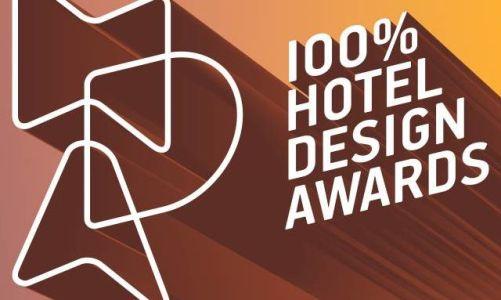 Παράταση συμμετοχής στα 7α 100% Hotel Design Awards 2020