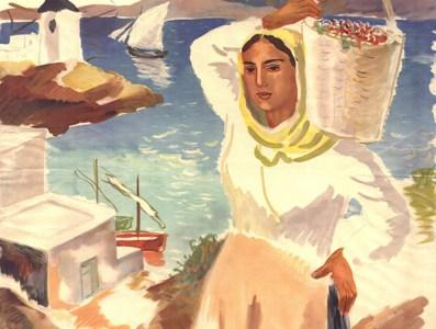 Οι ελληνικοί τουριστικοί προορισμοί – Ιστορική Αναδρομή