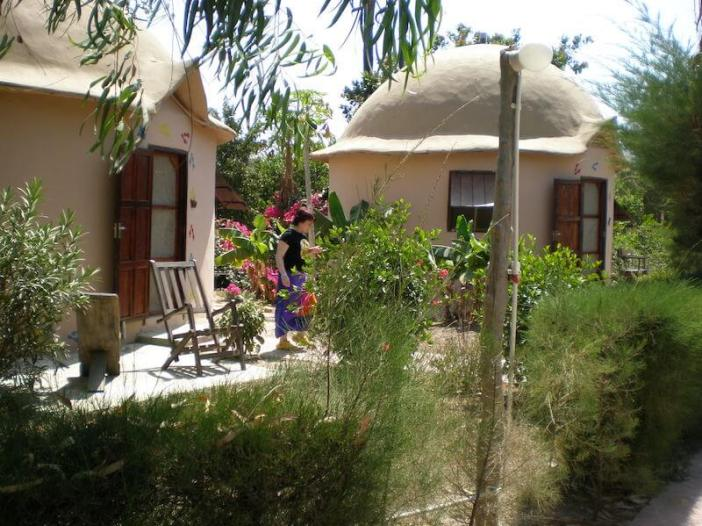 eco lodges in gambia
