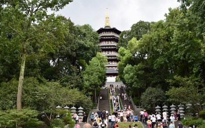 Leifeng Pagoda: Everything you need to know for the perfect visit