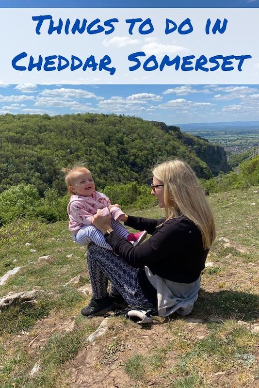 things to do in cheddar