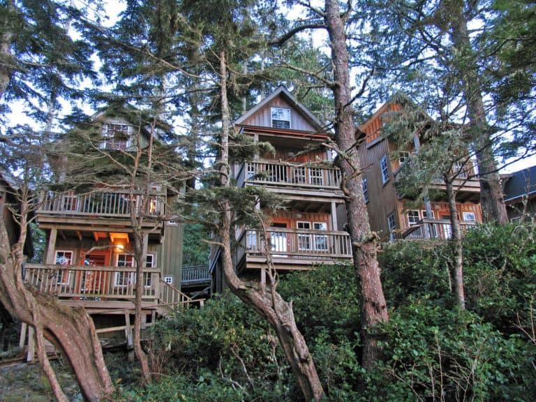 Terrace Bc Tourism