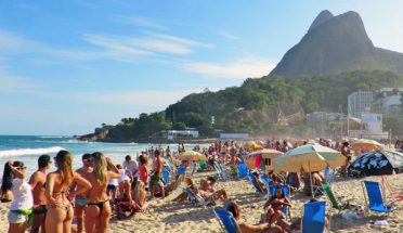 Image result for brazil beach