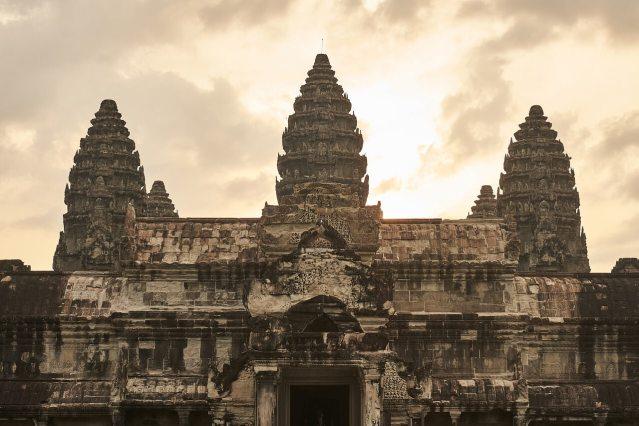 اشهر المعالم الأثرية في العالم