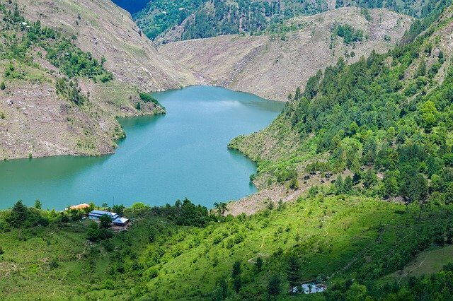 السياحة في كشمير
