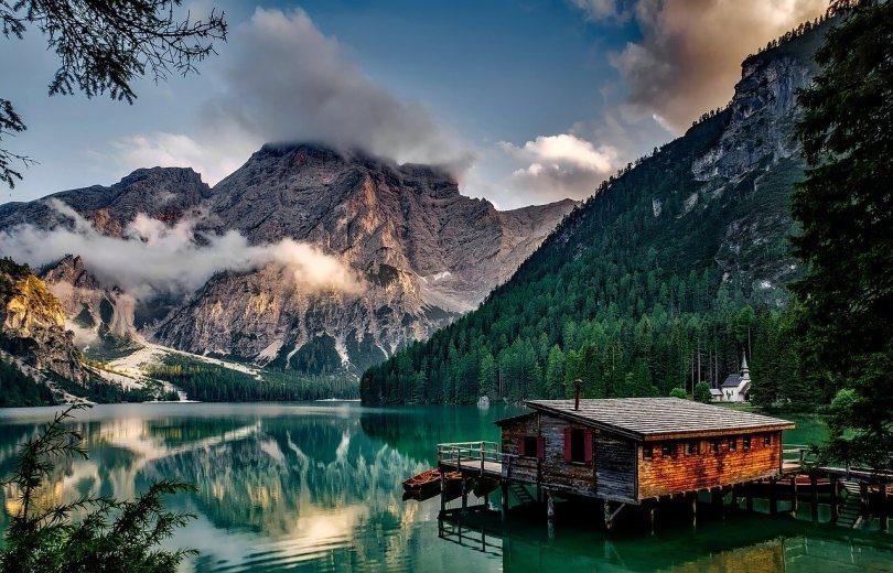 اجمل الاماكن في العالم من حيث الطبيعة