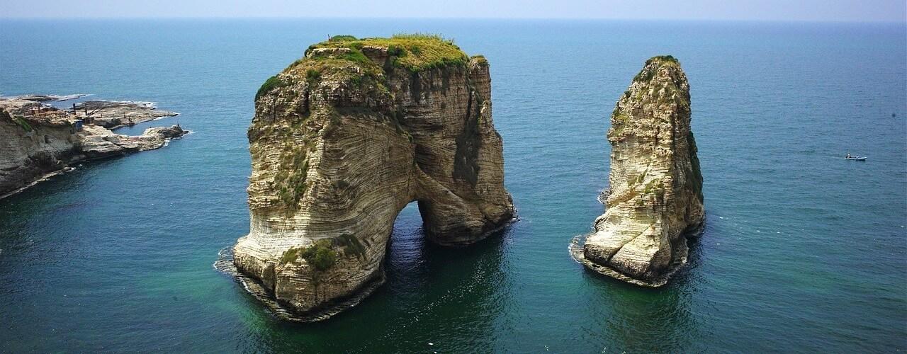 اهم المعالم السياحية في لبنان