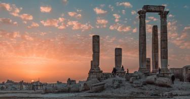 اهم المعالم السياحية في الأردن