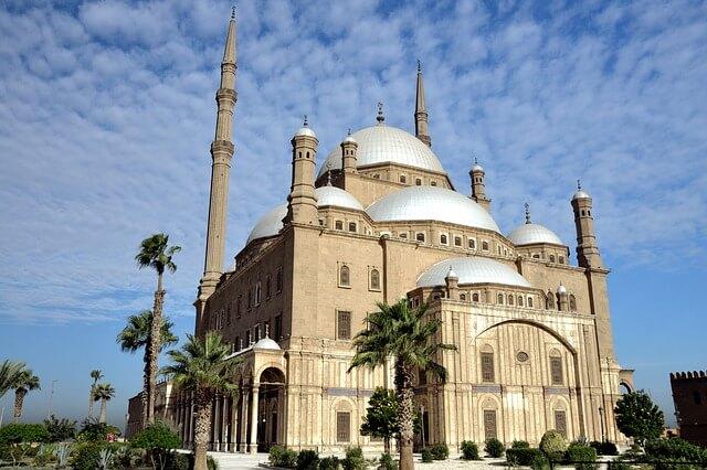 أفضل الأماكن السياحية في القاهرة