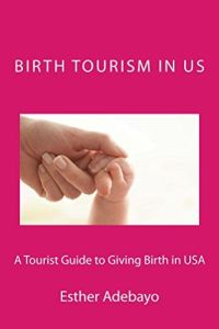 birth tourism ebook