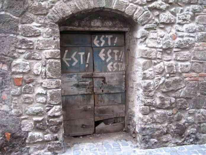 deur est-est-est
