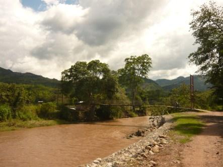El Rio Copán