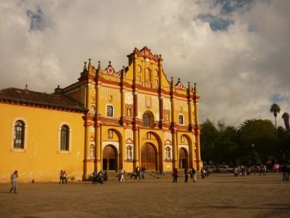Catedral & Zócalo