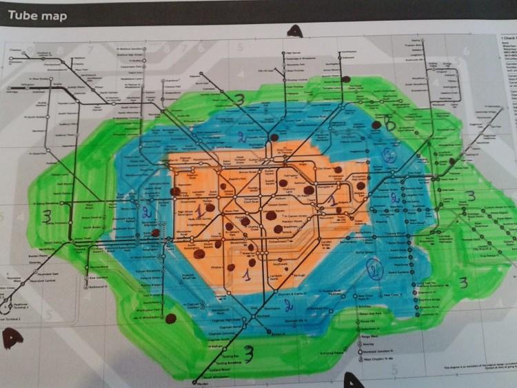 London plan