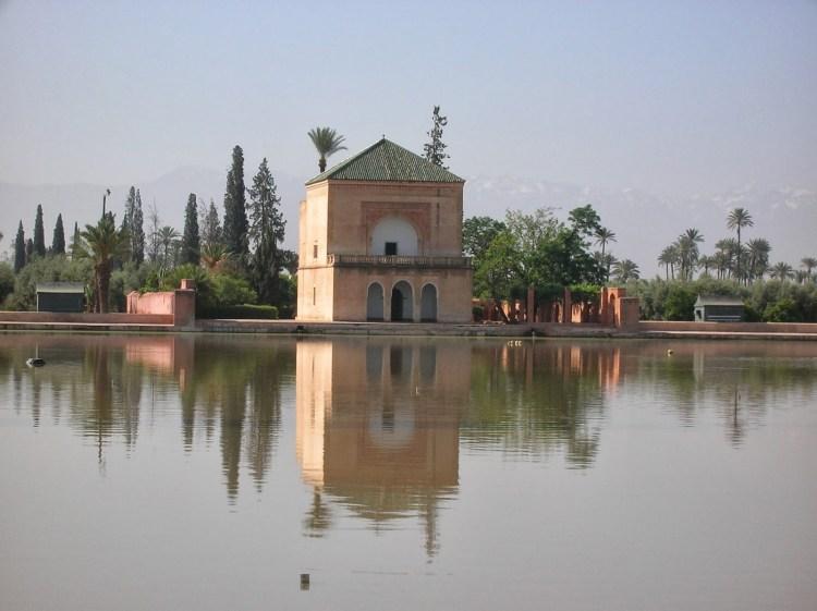 menara Marrakech