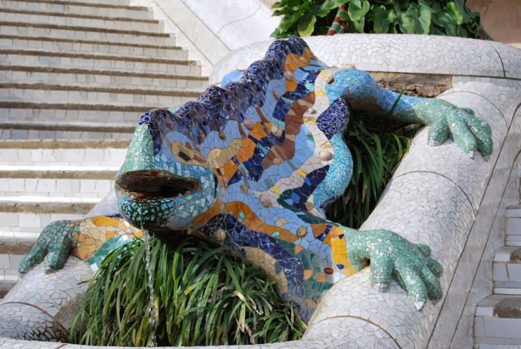 Escale à Barcelone © Touristissimo