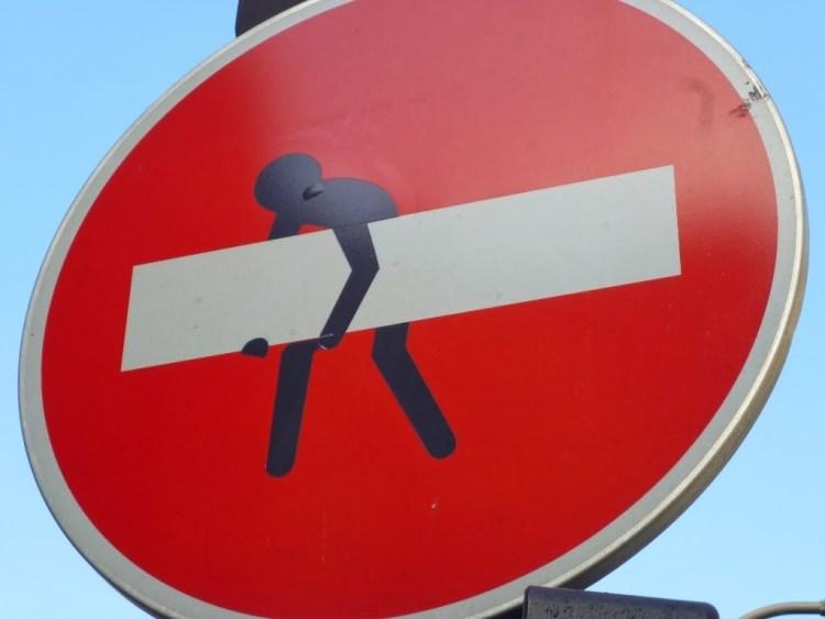 Clem Abraham Street art à Paris