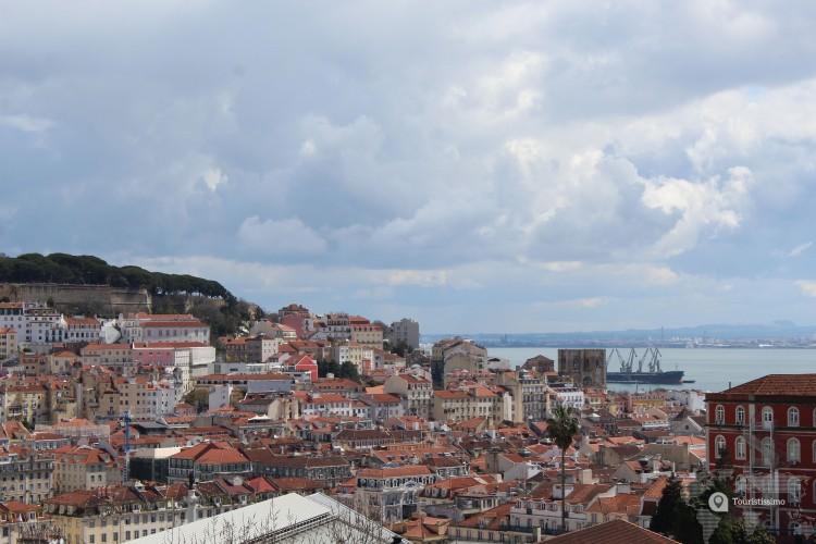 organiser un voyage à Lisbonne