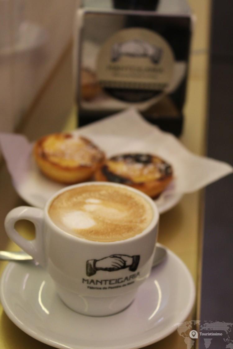 Les pastis de Nata Mateigaria Portugal Lisbonne