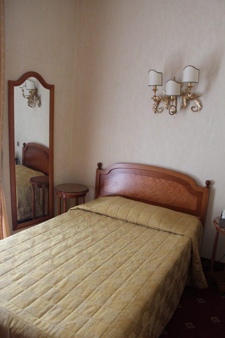 Hôtel Edera à Rome Italie