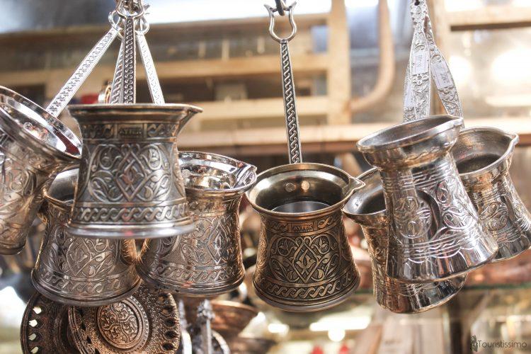 Bazar Egyptien à Istanbul