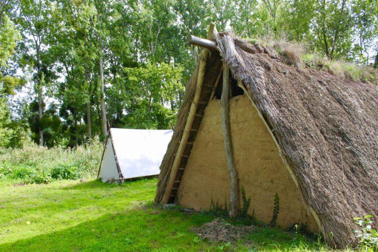 village vikings à ornavik