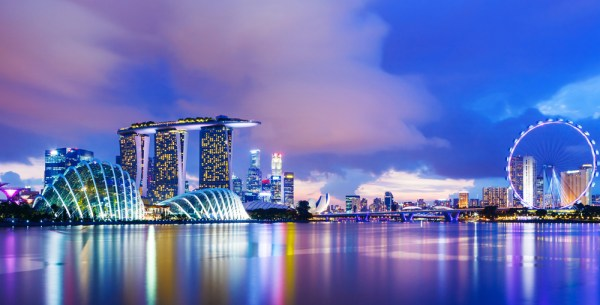 10 Reasons Why You Should Visit Singapore – BLOG