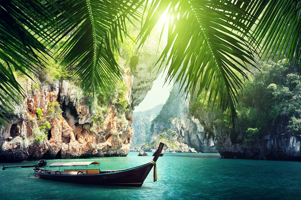 Most Romantic Places In Southeast Asia BLOG