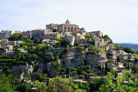 Tourist Places in Provence