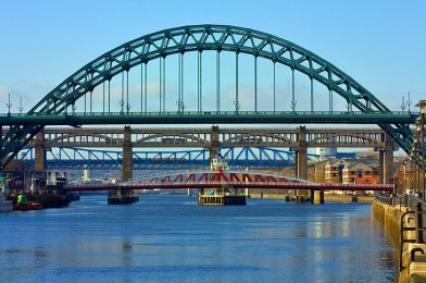 Tourist Places in Newcastle