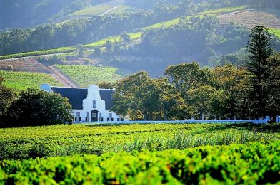 Tourist Places in Paarl