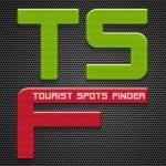 Tourist Spots Finder social profiles