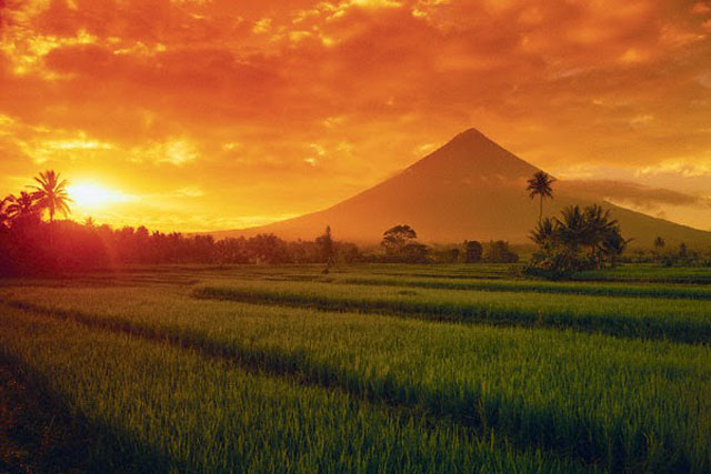 Top 10 Mountains In The Philippines Tourist Spots Finder